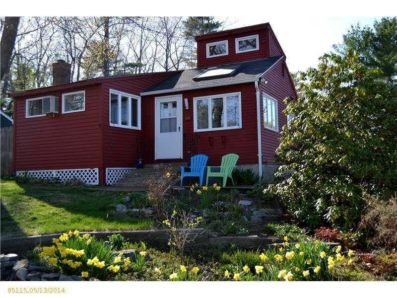 Only 5 Summer Weeks Remain for 2015! Book Now! - Image 1 - Ogunquit - rentals