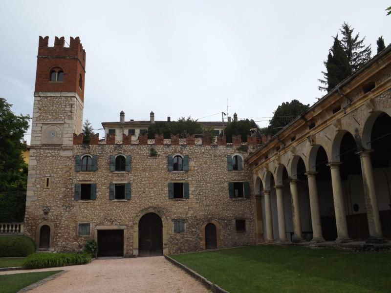 Il Castelletto - History and Charme in the Heart of the Verona Vineyards - Il Castelletto - Verona - rentals