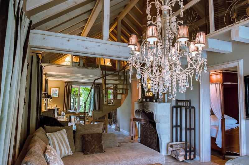NEW: Le B Cottage ***** house 120m² - Image 1 - Riquewihr - rentals