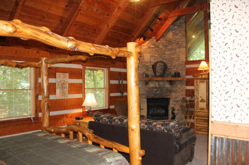 A Great place to stay Honey! - Honey Bear Pause - Townsend - rentals