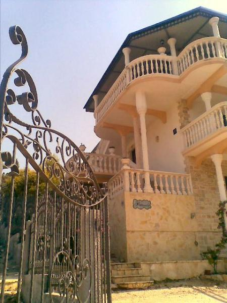 House Karmela - Apartments Karmela - Unit Laura - Grebastica - rentals