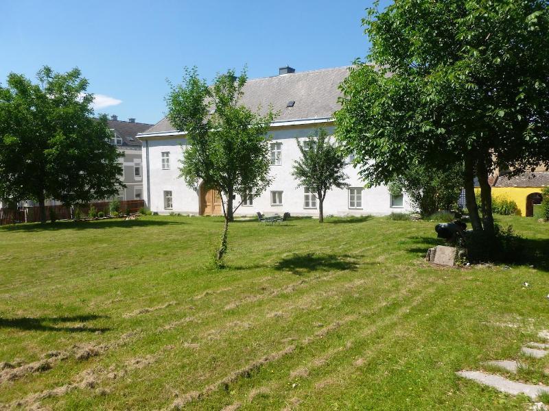 Hohe Schule-Exclusive (4-7 Prs) central in Austria - Image 1 - Loosdorf - rentals