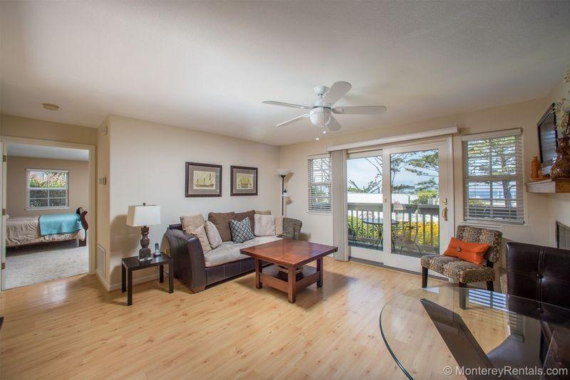 Hawthorne 901B - Image 1 - Monterey - rentals