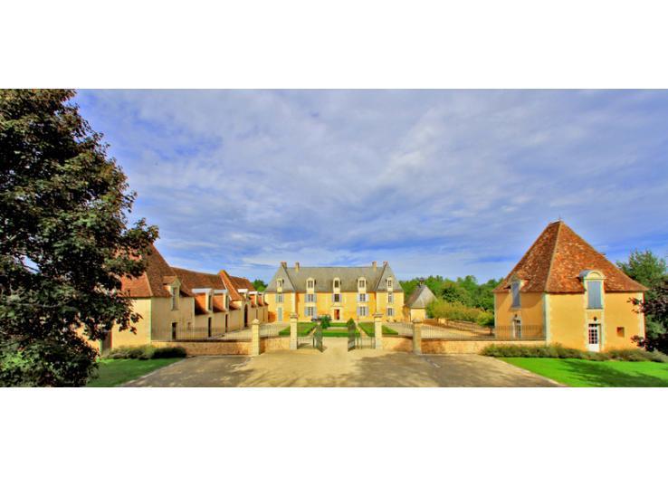 Chateau Fleur - Image 1 - La Douze - rentals