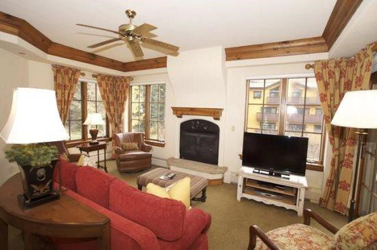 The Austria Haus condominiums are perfectly located in the heart of Vail Village. - Image 1 - Vail - rentals