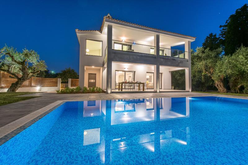 Cielo Luxury villas, villa Athina - Image 1 - Zakynthos - rentals