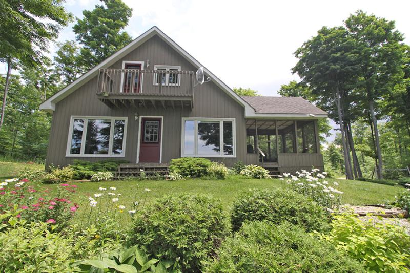 Upper cottage (#903) - Image 1 - Williamsford - rentals