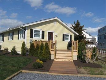 100 Park Blvd. 120393 - Image 1 - Cape May - rentals