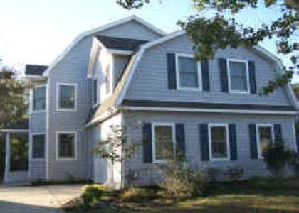 Large house on quiet street with plenty of parking - Large New House - most bedrooms have private baths - Cape May - rentals