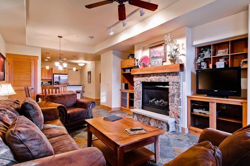 Aspen Ldg 4109 - Image 1 - Steamboat Springs - rentals