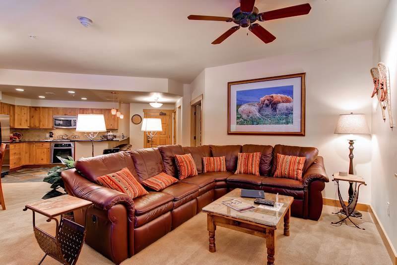 Aspen Ldg 4201 - Image 1 - Steamboat Springs - rentals