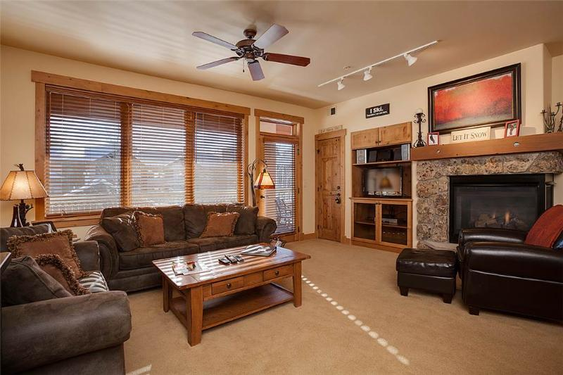 Aspen Ldg 4208 - Image 1 - Steamboat Springs - rentals
