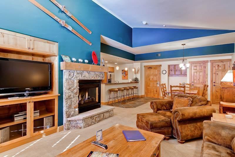 Aspen Ldg 4205 - Image 1 - Steamboat Springs - rentals