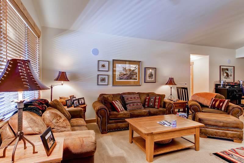 Aspen Ldg 4206 - Image 1 - Steamboat Springs - rentals
