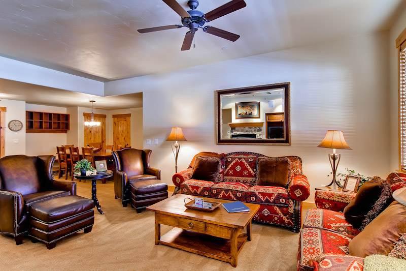 Bear Ldg 6209 - Image 1 - Steamboat Springs - rentals