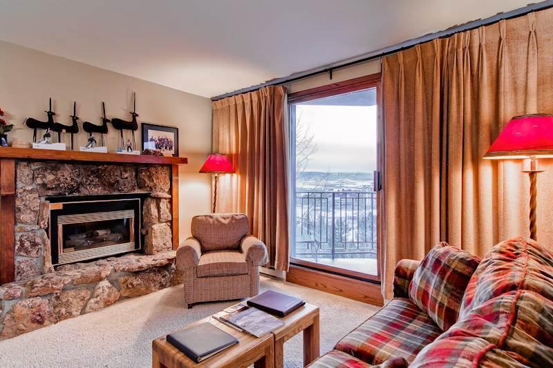 Bronze Tree 301 - Image 1 - Steamboat Springs - rentals