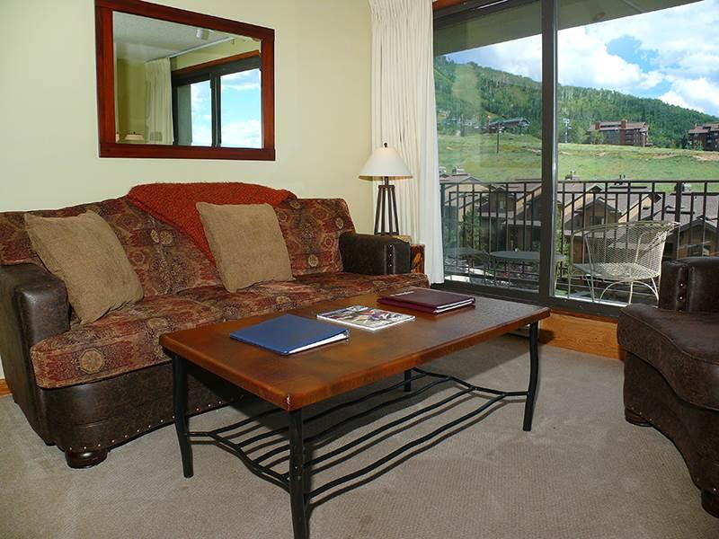 Bronze Tree 307 - Image 1 - Steamboat Springs - rentals