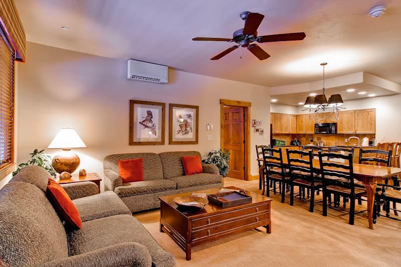 Champagne Ldg 3209 - Image 1 - Steamboat Springs - rentals