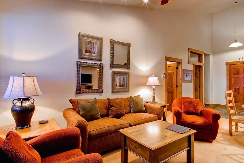 Champagne Ldg 3305 - Image 1 - Steamboat Springs - rentals