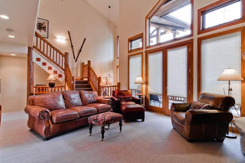 CrossTimbers 2685 - Image 1 - Steamboat Springs - rentals