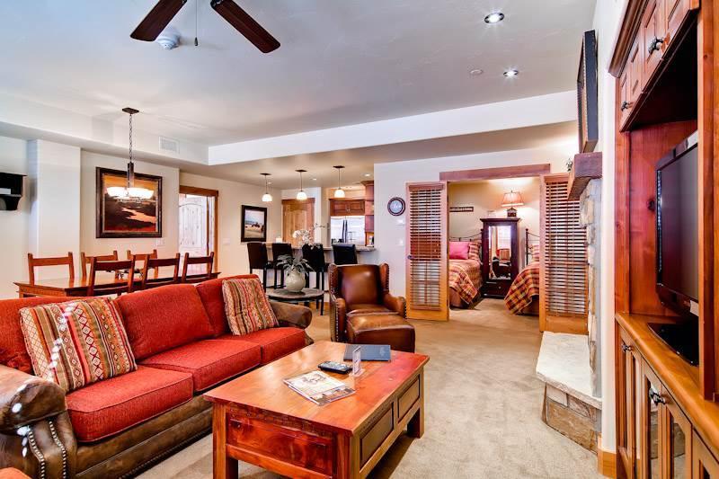 Emerald Ldg 5111 - Image 1 - Steamboat Springs - rentals