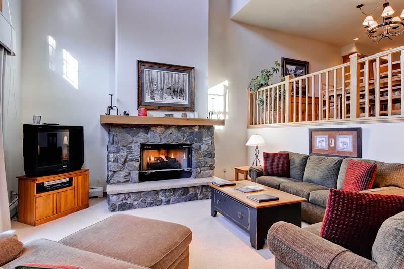 Ironwood 11 - Image 1 - Steamboat Springs - rentals