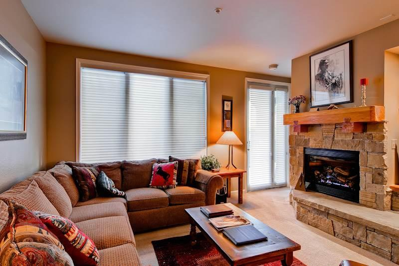 Meadows Normandy 4 - Image 1 - Steamboat Springs - rentals