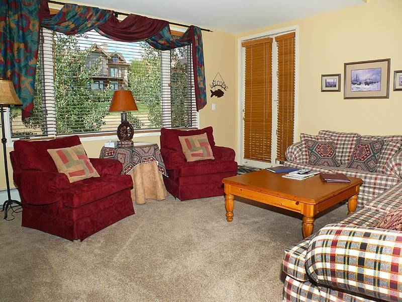 Meadows Sheffield 4 - Image 1 - Steamboat Springs - rentals