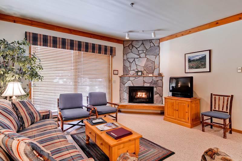 Snow Flower 306 - Image 1 - Steamboat Springs - rentals
