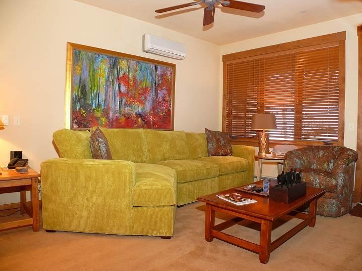 Timberline Ldg 2106 - Image 1 - Steamboat Springs - rentals