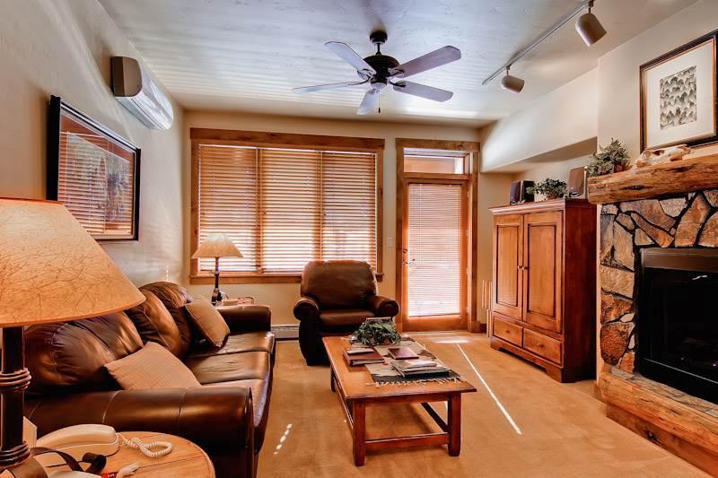 Timberline Ldg 2206 - Image 1 - Steamboat Springs - rentals