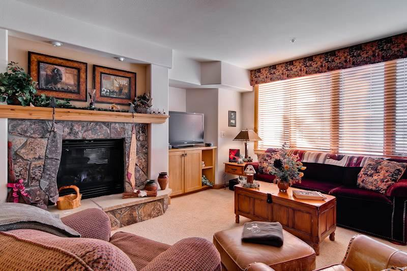 Torian Creekside 216 - Image 1 - Steamboat Springs - rentals