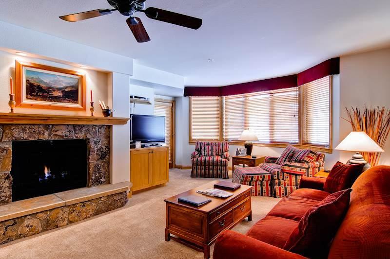 Torian Creekside 311 - Image 1 - Steamboat Springs - rentals