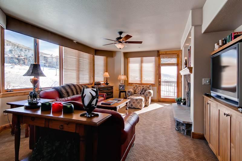 Torian Creekside 519 - Image 1 - Steamboat Springs - rentals