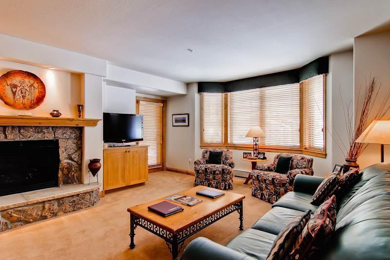 Torian Creekside 612 - Image 1 - Steamboat Springs - rentals