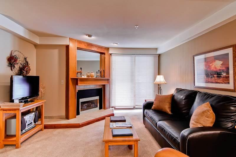 Torian Plaza 406 - Image 1 - Steamboat Springs - rentals