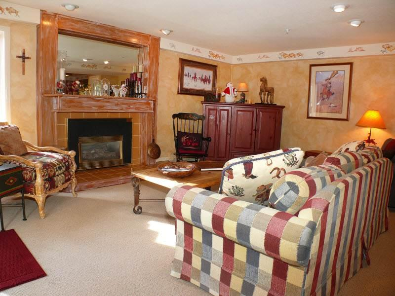 Torian Plaza 408 - Image 1 - Steamboat Springs - rentals