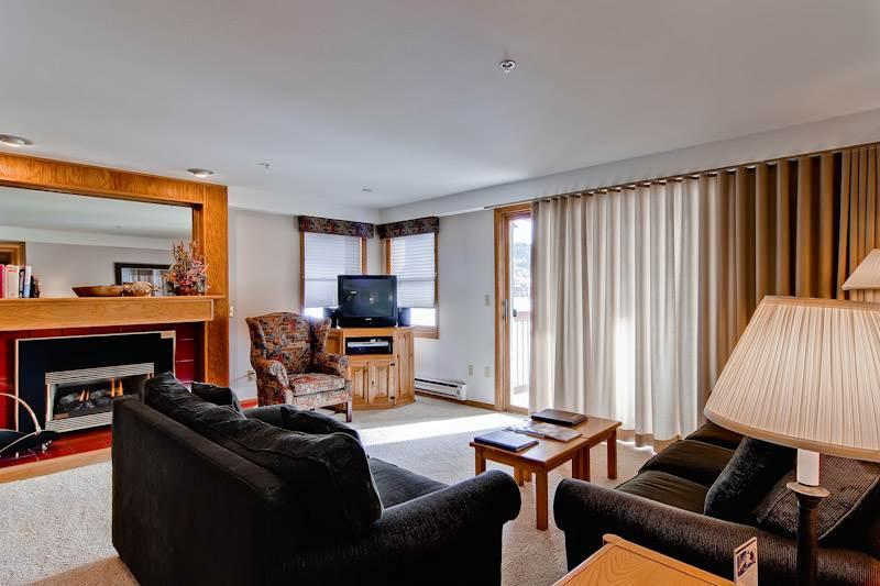 Torian Plaza 504 - Image 1 - Steamboat Springs - rentals