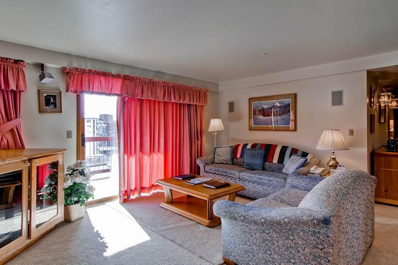 Torian Plaza 605 - Image 1 - Steamboat Springs - rentals