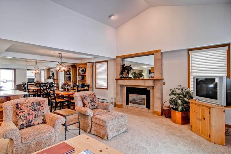 Torian Plaza 805 - Image 1 - Steamboat Springs - rentals