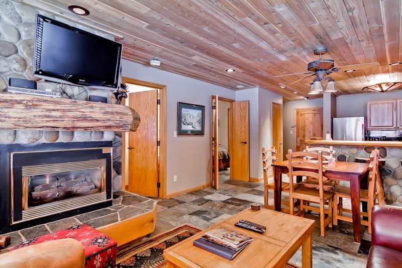 Trappeurs Ldg 1110 - Image 1 - Steamboat Springs - rentals