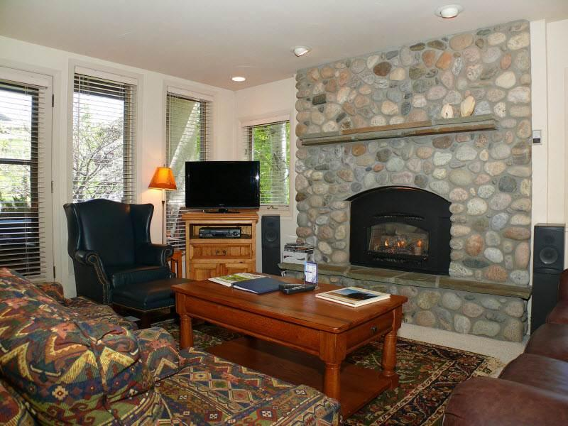 Trappeurs Ldg 1111 - Image 1 - Steamboat Springs - rentals