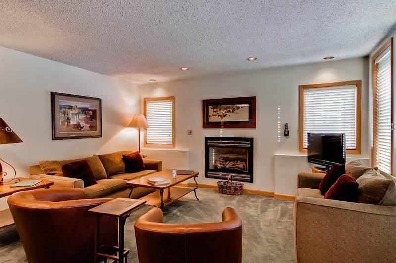 Trappeurs Ldg 1112 - Image 1 - Steamboat Springs - rentals