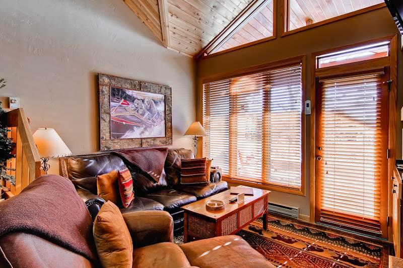 Trappeurs Ldg 1308 - Image 1 - Steamboat Springs - rentals