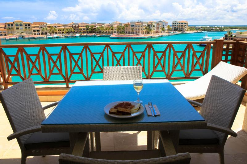 Val - FANTASTIC 2 BEDROOM OCEANVIEW APARTMENT IN CAP-CANA - Punta Cana - rentals