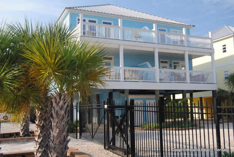 Indian Bay Yacht Club #1 - Image 1 - Dauphin Island - rentals