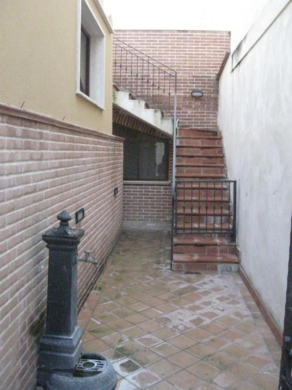 Entrata residence - Erasippe Residence - Appartamento Eutimo - Locri - rentals