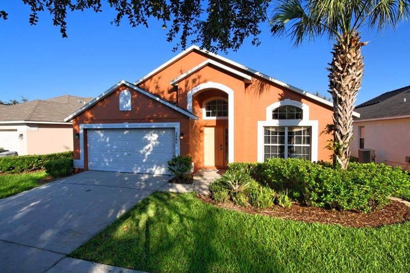 Spacious family pool home - Mickey's Escape - Four Corners - rentals