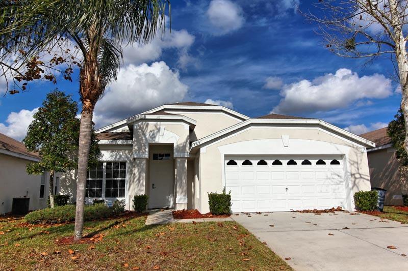 Dream vacation home - Rhapsody Palms - Four Corners - rentals