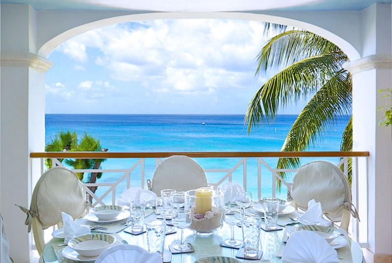 SPECIAL OFFER: Barbados Villa 191 Just Steps Away From The Pristine White Sands And Tranquil Blue Waters Of The Caribbean Sea. - Image 1 - Paynes Bay - rentals